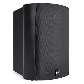 KEF Ventura speakers, KEF loudspeakers, outdoor speakers, all weather speakers, garden speakers, patio speakers, the little audio company, KEF Ventura 6 speakers,