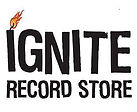 the little audio company recommends Ignite record store in Birmingham,