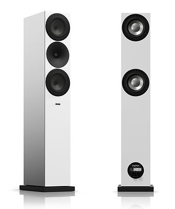 click here for the Amphion Argon 7LS loudspeakers,