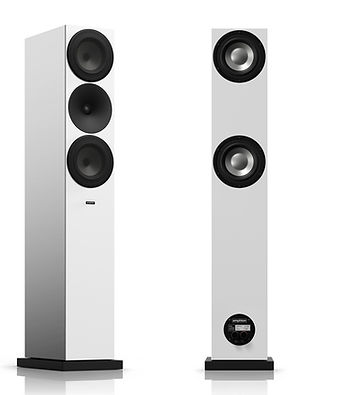 Amphion Argon 7LS loudspeakers, the little audio company,
