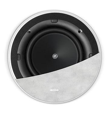 KEF Ci-200.2CR in-ceiling loudspeakers,