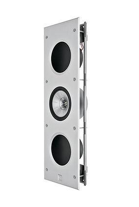 click here for KEF in-wall loudspeakers at the little audio company,