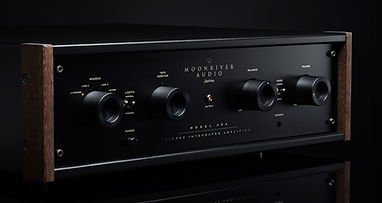 click here for Moonriver hifi amplifiers at the little audio company,