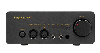 click here for Exposure headphone amplifiers,