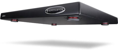 ISO Acoustics zaZen platforms, ISO Acoustics zaZen isolation platforms,