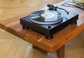 Audio Technica turntables,