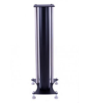 Custom Designs FS102 speaker stands, the little audio company,