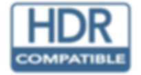 HDR compatibility,