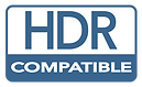 HDR compatible,
