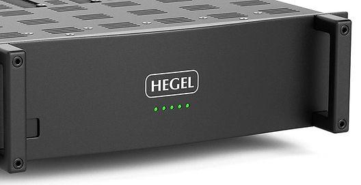 Hegel multi-channel power amplifiers, hegel power amplifiers,
