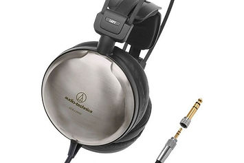 Audio Technica ATH-A2000Z headphones, hifi headphones, little audio company, audio technica headphones, audio technica in birmingham,