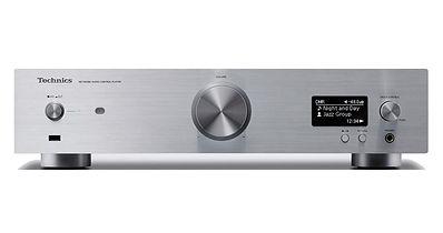 click here for the Technics SU-G30 amplifier,