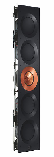 click here for KEF Ci-5160REF THX in-wall loudspeakers,