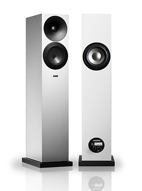 click here for the Amphion Argon 3LS loudspeakers,