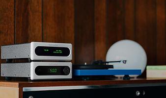 Bel Canto Stream music streamer,