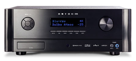 click here for the Anthem MRX-1120 home cinema receiver,