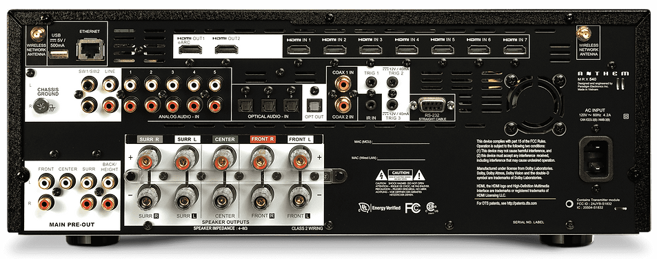anthem mrx540 back panel.png