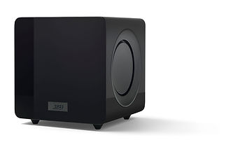 click here for KEF subwoofers,