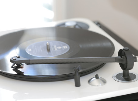 is vinyl worth getting into now?