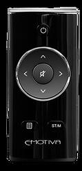 Emotiva TA-100 remote control,
