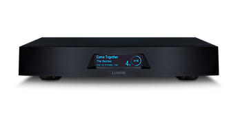 Lumin streaming products,
