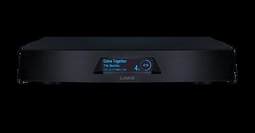 Lumin music streamers,