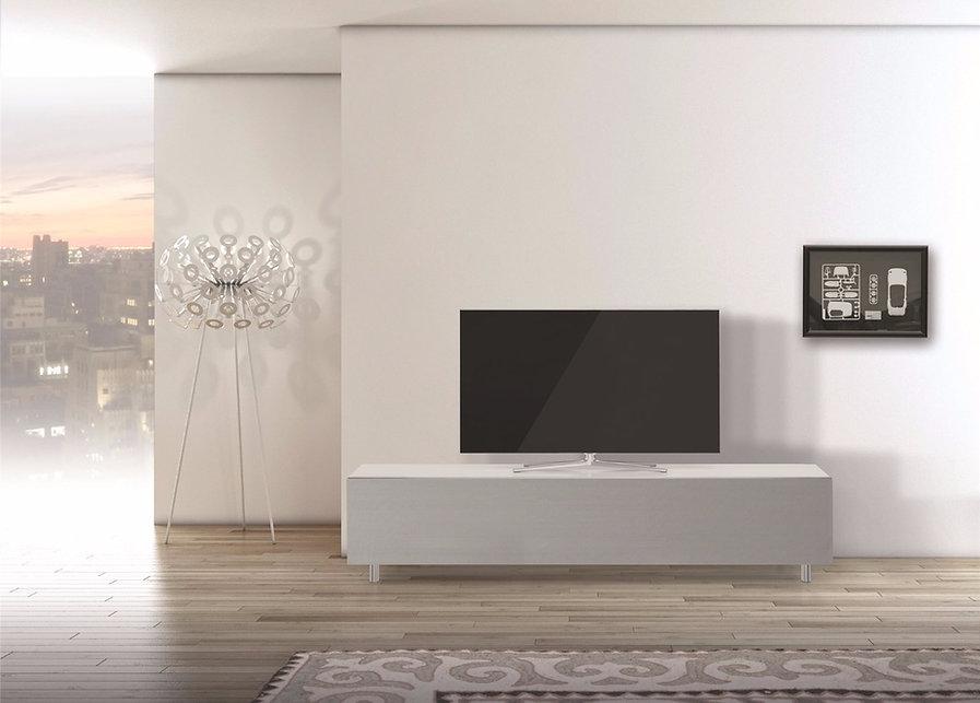 spectral furniture, just-racks JLR1651, AV cabinet, the little audio company,