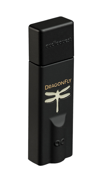 Audioquest DragonFly Black USB DAC,