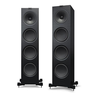 KEF Q950 loudspeakers, KEF Q Series loudspeakers, KEF Q Series speakers,