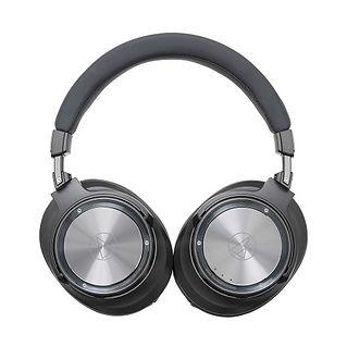 Audio Technica ATH-DSR9BT wireless Bluetooth headphones, wireless headphones, bluetooth headphones, hifi headphones, digital headphones, the little audio company,