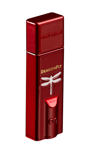 click here for the DragonFly Red,