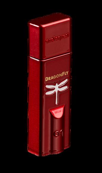 Audioquest DragonFly Red USB DAC,