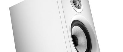 click here for Bowers & Wilkins loudspeakers,