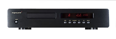 click here for more on the Exposure 2010S2 CD player,