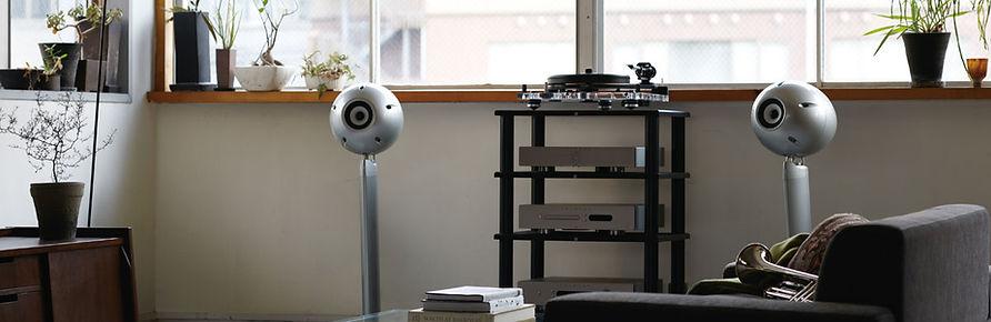 Eclipse TD510Z Mk2 speakers,