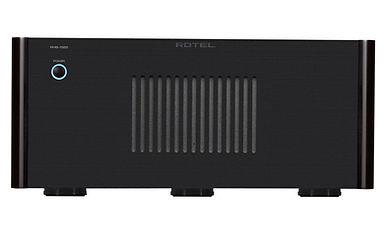 Rotel multi-channel power amplifiers,