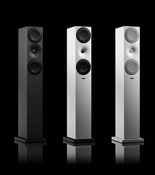 Amphion Helium 520 loudspeakers, Amphion loudspeakers, Amphion waveguide, Amphion speakers, the little audio company,