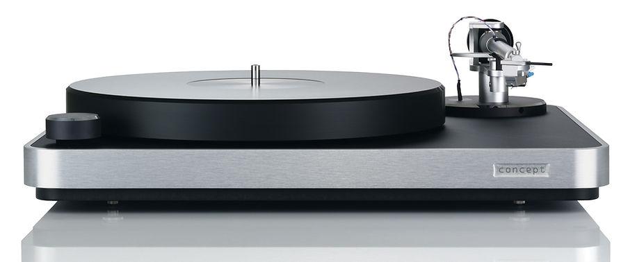 clearaudio tuntable, clearaudio concept turntable, clearaudio record deck, clearaudio at the little audio company, clearaudio in birmingham,