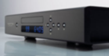 click here for the Norma Audio DS1 digital player,