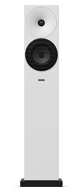 Amphion Argon 3LS loudspeaker, the little audio company,