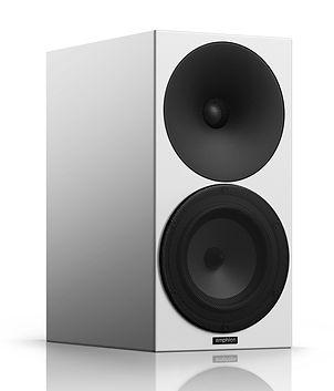 Amphion Argon 3S loudspeakers, the little audio company,