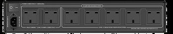 AudioQuest power conditioning,