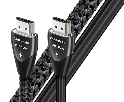 AudioQuest Carbon 48 HDMI cable,