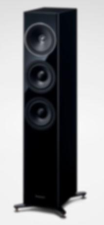 Technics SB-G90 dual concentric hi-fi loudspeakers, Technics speakers, Technics at the little audio company, coaxial speakers, coincident speakers, Technics in Birmingham,