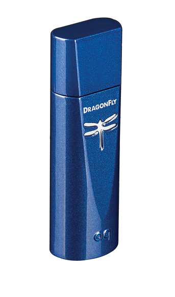 Audioquest DragonFly Cobalt USB DAC,