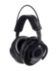 click here for AudioQuest open back headphones,