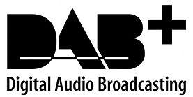 DAB radio, DAB+ radio, digital radio,