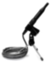 Emotiva XMC-1 DIRAC microphone,