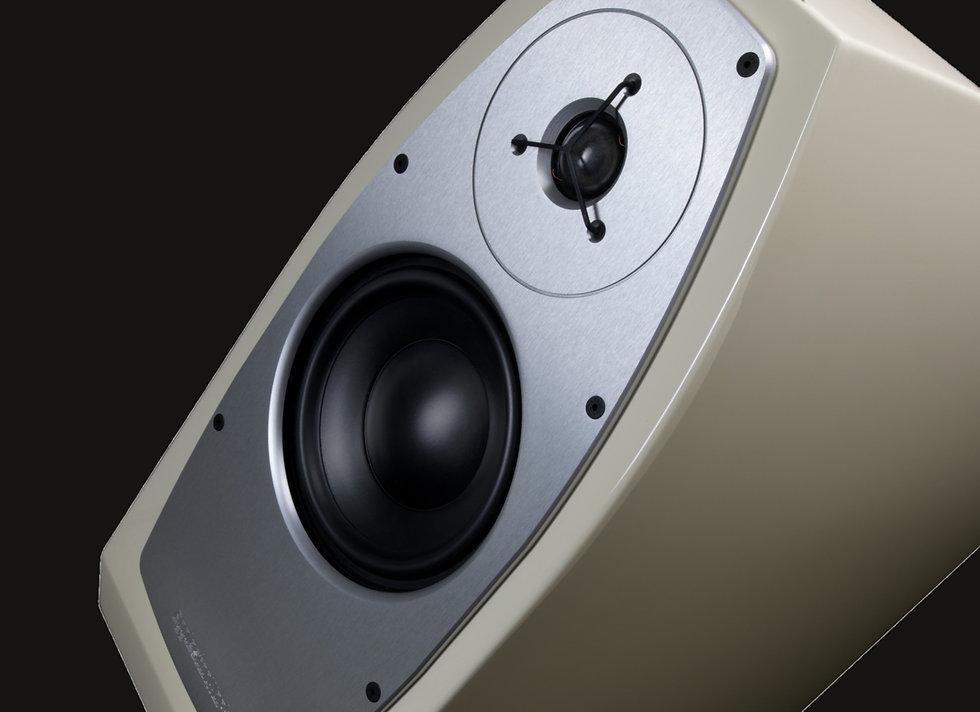 eggleston works nico evolution loudspeakers