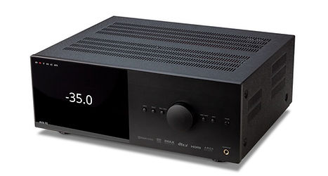 click here for the Anthem AVM home theatre processors,